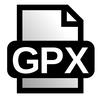 Fichier GPX