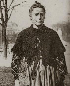 1914 - 1918 : Témoignage d'une paysanne de Gâtine