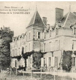 La sauvegarde du patrimoine de la Chapelle Bertrand