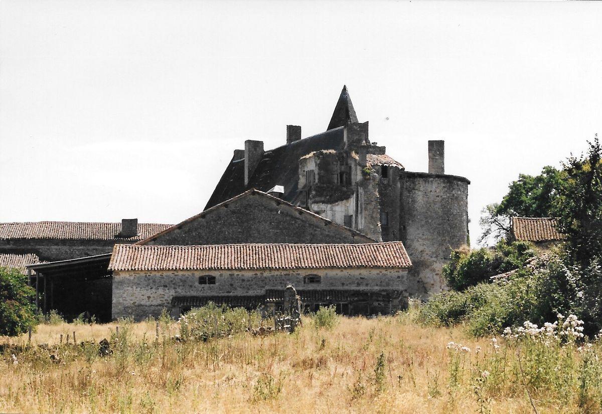Capella Bertrand, Chapelle Bertrand